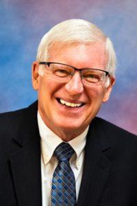 Dr. Rick Livingood
